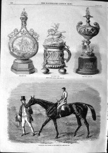 1863 Ascot Race